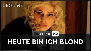 Heute bin ich blond Film Trailer