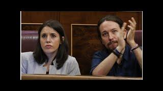 Los Mellizos De Pablo Iglesias E Irene Montero Reciben El Alta Tras Tres Meses En El Hospital
