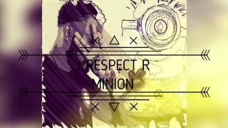 J Respect R   Remix Minion ♥