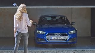 Download Youtube: 2017 Audi S5 Sportback - Commercial Film