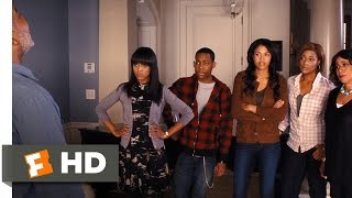 Peeples (10/11) Movie CLIP - Unraveling the Truth (2013) HD