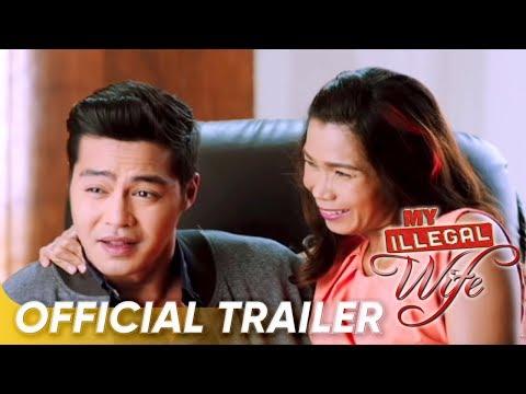 My Illegal Wife Full Trailer