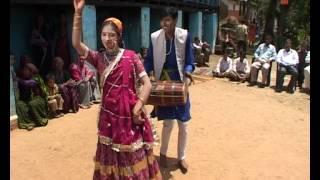 Saasu Vodi Meri Buari Nakhiri | Jog Jaani- Garhwali Dohe