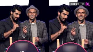 Ranveer Singh And Arjun Kapoor's AIB Knockout Roast Not Offensive Think Fans
