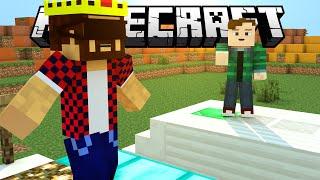 СЛИШКОМ СЛОЖНО - Minecraft Прохождение Карты