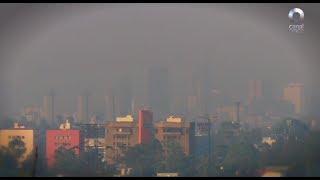 Diálogos en confianza (Sociedad) - Consecuencias de la contaminación ambiental