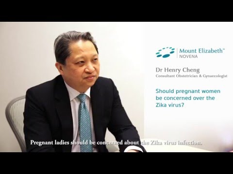 Dr Cheng Hung Henry
