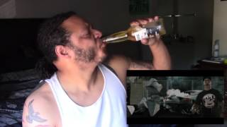 Dizzy Wright independent living ft Hopsin, SwizZz music video reaction