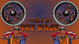 Tay K X The Race(1 Hour Loopinstrumentalremake1 Hour Long)#FREETAYK  Itzcosmicbaeconbeatsbyj Tay
