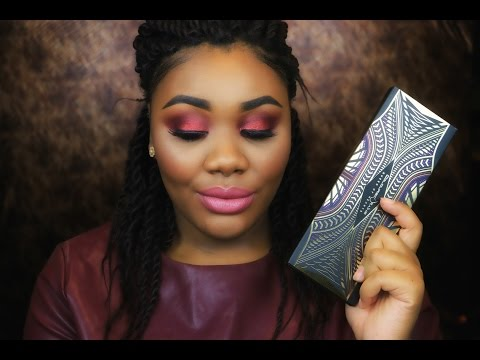 Queen Of Hearts Eyeshadow Palette by Coloured Raine #4