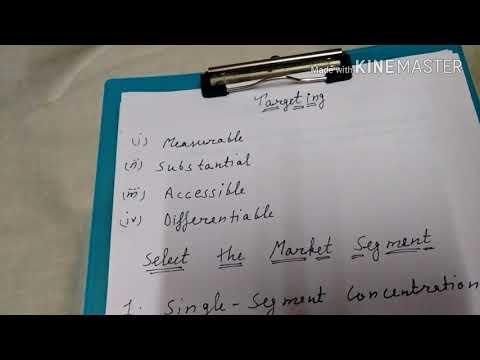 mp4 Target Market Concept, download Target Market Concept video klip Target Market Concept