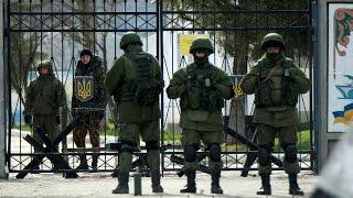 Мнение запада о НОВОЙ Российской армии!