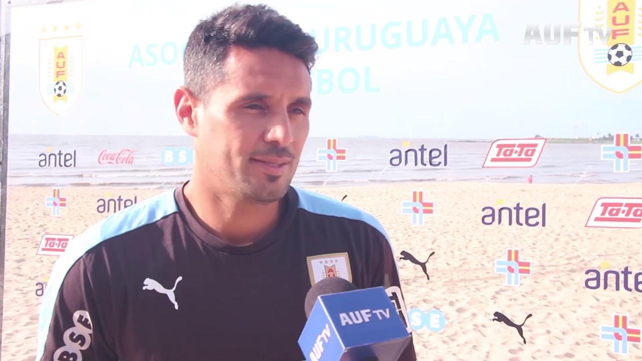Entrevista a Juan Dutra