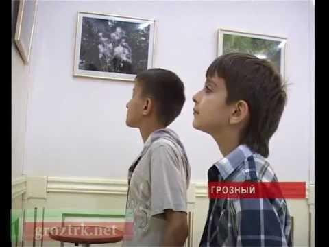 Смотреть видео-репортаж с выставки