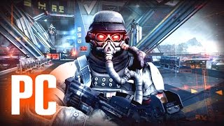 Killzone 3 PC Gameplay Full HD [PlayStation Now]