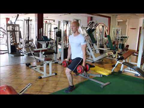 La fédération du bodybuilding à smolenske