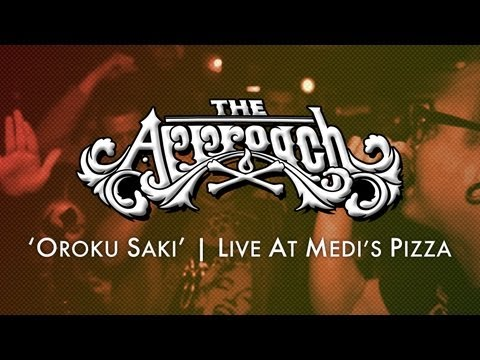 The Approach - Oroku Saki | Live at Medi's