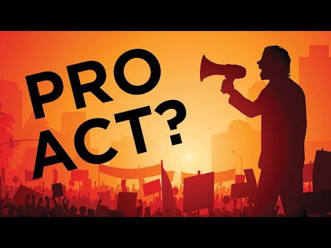 How the PRO Act Could Save American Workers