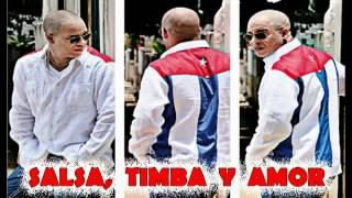 Salsa, Timba y Amor - Issac Delgado (Video)
