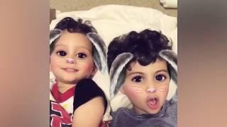BEST children's JOKES 2019 Funny videos about children Funny Kids Fails Compilation 2019
