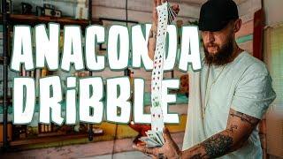 Learn the ANACONDA DRIBBLE - Tutorial