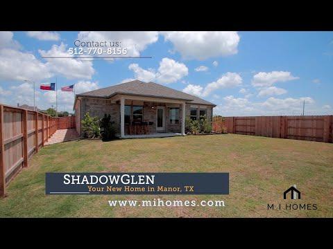 Fall in Love with ShadowGlen