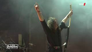 Kreator - Live at Summer Breeze Festival 2017 (Pro Shot, Best Quality)