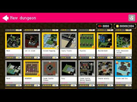 BQM Dungeon Highlights #1 thumbnail