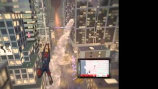 Test The Amazing Spider-man Pc