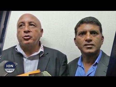 Barbier et Bumma suspendus à la décision du Commissaire électoral