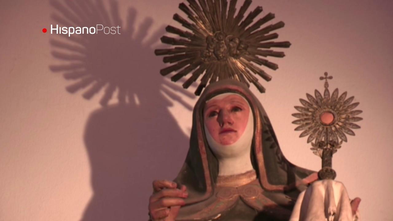 Argentinos celebran 4 años del pontificado de Francisco