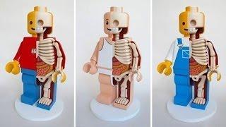 ТОП ЛАЙФХАКИ С LEGO!