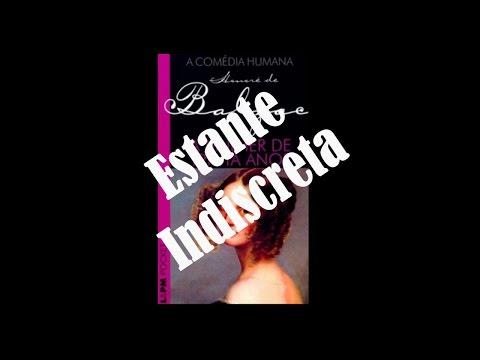 Estante Indiscreta - Leituras de Novembro de 2015 #3 - A Mulher de Trinta Anos