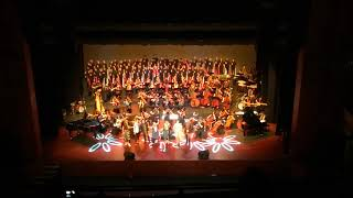 We Are The Champion Versi Orchestra by All Artist