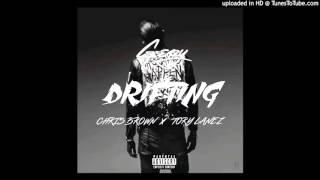 G-Eazy - Drifting (Audio) ft. Chris Brown, Tory Lanez