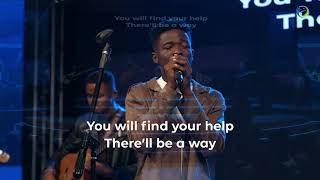 Johnny Drille   Papa ( Elevation Church Performance )