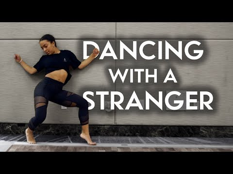 Dancing With A Stranger ft Charlize Glass - Sam Smith x Normani | Radix Dance Fix Season 3 | Brian F