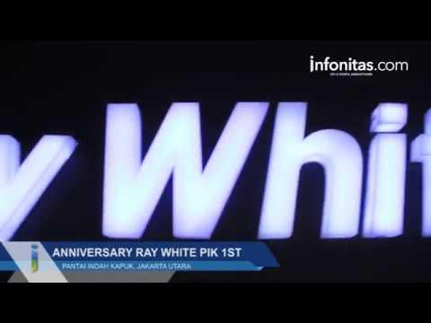 1st Anniversary Ray White PIK