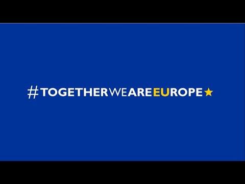 #TogetherWeAreEUrope - EU Ambassadors to Mexico celebrate Europe Day