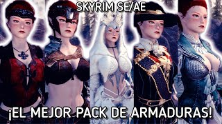DOWNLOAD FEMALE ARMOR MEGA PACK THAT ARE NOT AVAILABLE IN NEXUS