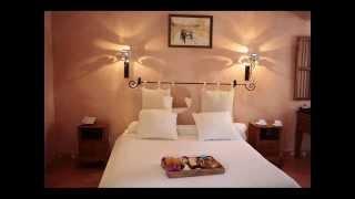 preview picture of video 'Les Chambres de l'Hôtel Restaurant Spa le CILAOS ****'