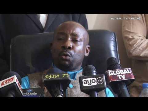 Breaking News: Askofu Gwajima Atembelea Clouds Kuwapa Pole Baada ya Kuvamiwa na Makonda