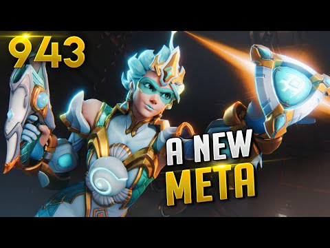 THIS *NEW* META IS POGCHAMP!! | Overwatch Daily Moments Ep.943 (Funny and Random Moments)