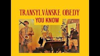 Video TRANSYLVÁNSKE OBEDY_YOU KNOW_Concert in Archanjel Caffe Bar, BŠ
