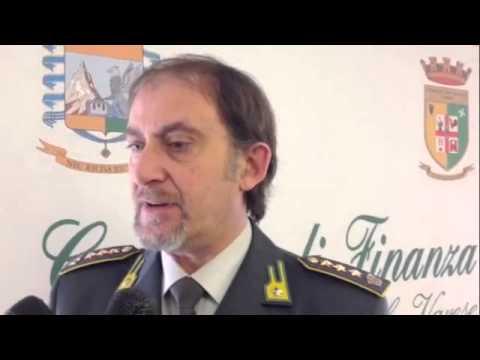 Guardia di Finanza: i risultati 2012