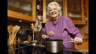 Как бабушкины рецепты сделали внука успешным