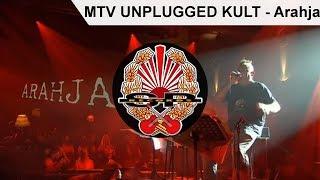 Kadr z teledysku Arahja tekst piosenki Kult