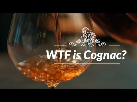 WTF is Cognac? Was ist Cognac eigentlich & wie trinkt man ihn am besten?