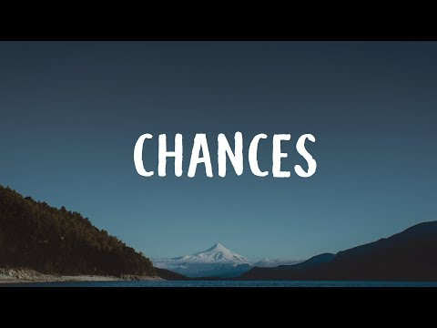 Backstreet Boys - Chances (Lyrics) 🎵