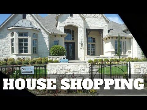 S2V59 | House Shopping | 3/25/16